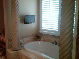 Merveilleux Entrancing 70 Small Tv For Bathroom Inspiration Design Of